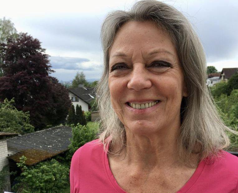 Karin Rabbe